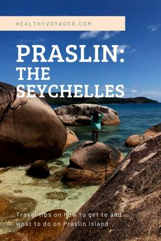 Comprehensive guide on how to vitis and what to do and see on Praslin Seychelles Travel Guides, Travel Tips, Travel Destinations, Seychelles Tourism, Praslin Seychelles, Water Activities, Once In A Lifetime, South Pacific, World Heritage Sites