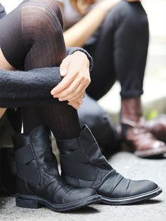 Free People Brenden Ankle Boot, How would you style these? http://keep.com/free-people-brenden-ankle-boot-by-dimak89/k/1p0_PzgBJH/