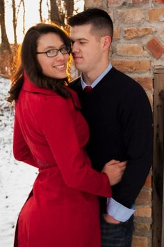 Engagement pictures <3