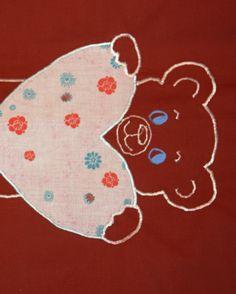 Housse de couette bébé/ baby duvet cover