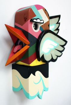 My Work « Artist Alex Yanes