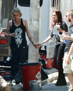 the mortal instruments jamie cambell bower gif