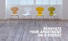 Home Decor: Renovate Your Apartment on a Budget | Highsnobiety