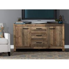 You'll love the Needham Sideboard at Wayfair - Great Deals on all Furniture products with Free Shipping on most stuff, even the big stuff.