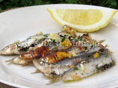Me sabe a Málaga: Cazuelilla moruna de sardinas
