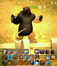 BeastMaster FULLTANK guide Ragnarok Online 2 Legend of the second