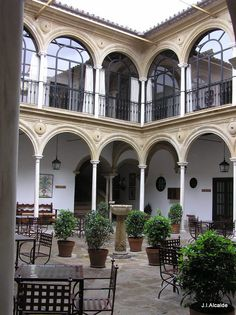 Ubeda,  provincia Jaen, Spain.  http://www.costatropicalevents.com/en/costa-tropical-events/andalusia/welcome.html