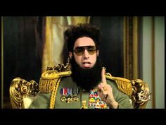 The Dictator vs Academy!!