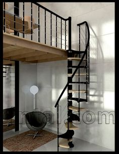 60 id es d 39 escalier colima on pour l 39 int rieur et pour l 39 ext rieur design and interieur. Black Bedroom Furniture Sets. Home Design Ideas