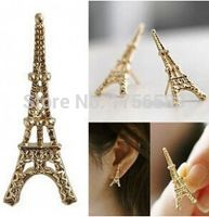 2016 new Restore ancient ways fashion Paris Eiffel Tower cute earrings for women jewelry wholesale♦️ B E S T Online Marketplace - SaleVenue ♦️ http://www.salevenue.co.uk/products/2016-new-restore-ancient-ways-fashion-paris-eiffel-tower-cute-earrings-for-women-jewelry-wholesale/ US $0.25