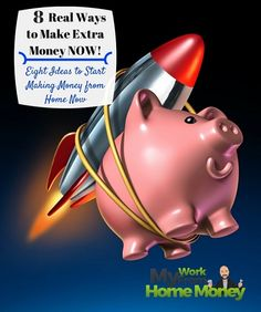 8 Real Ways To Make Money Online Right Now Legit Ways To Start Making Extra