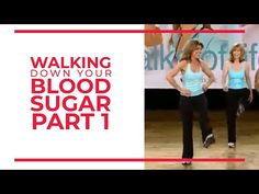 November - National Diabetes Month Walking Down Your Blood Sugar (Part 1) - YouTube Exercise While Sitting, Walking Exercise, Walking Workouts, Workout Schedule, Workout Challenge, Toning Workouts, At Home Workouts, Leslie Sansone, Exercises