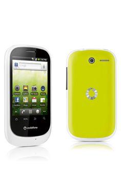 Vodafone Smart