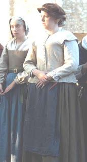 Ready to wear (1640s style): What To Wear in The English Civil Wars (Part One)