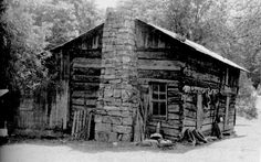 Virginia | Old home life in Appalachia | Pinterest