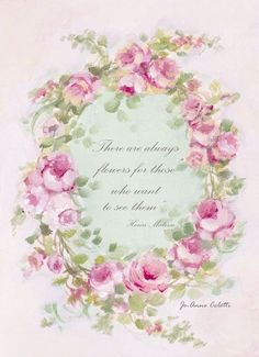Jo-Anne Coletti specializes in romantic, vintage rose paintings feminine calendar, scrapbook cd, shabby chic style rose prints, the feminine home magazine Decoupage Vintage, Decoupage Paper, Vintage Cards, Vintage Images, Romantic Notes, Swedish Decor, Shabby Chic Painting, Free Printable Art, Shabby Chic Crafts