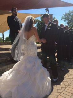 Mr. And Mrs. Kyle Meyne
