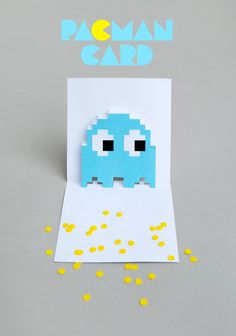 Pop-Up Cards Perfect for Halloween | Babble