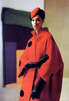 Exercice de Style — Pierre Balmain-1961