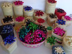 Inicio - Bolsas manteles cestería de palma