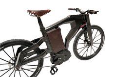 5d5fe6bdb Black Trail  Luxury Electric Bike