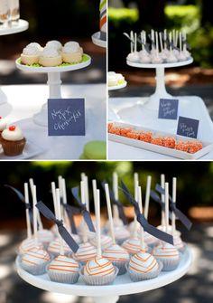 citrus orange and green wedding decor ideas and inspiration from Urbane Montage Events and Cadence Cornelius Photographs |via junebugweddings.com