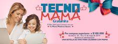 """Tecno Mama en Gratamira"""