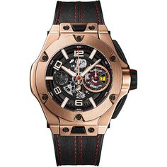 Hublot Bang Unico Ferrari 45mm 402 Ox 0138 Wr Watch Found On