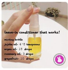 Source: Pinterest | #wittyvows #bridesofwittyvows #conditioner #hairserum #hairserumbenefits #natural #oils #essentialoiltips #hacks #tips #remedies #potd #trending #oliveoils Diy Shampoo, Natural Hair Tips, Natural Hair Styles, Natural Beauty, Natural Oils, Diy Conditioner, Natural Hair Conditioner, Diy Hair Leave In Conditioner, Coconut Oil Conditioner