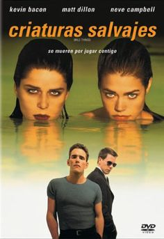 Directed by John McNaughton.  With Kevin Bacon, Matt Dillon, Neve Campbell, Theresa Russell. A police detective uncovers a conspiracy behind a case involving a high-school guidance counselor when accusations of rape are made against him by two female students.