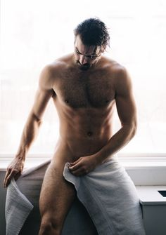 Nyle DiMarco by Taylor Miller | Homotography