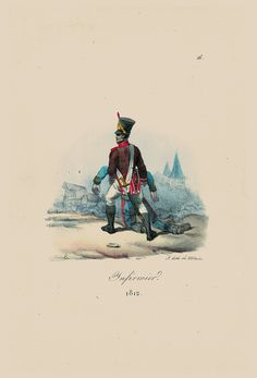 Eugène Lami and the collection of uniforms French armies 1789-1824   Soldaademohler