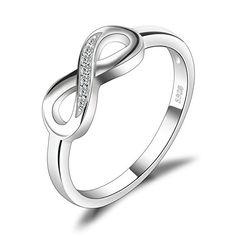 Plaqué Argent Améthyste Fiançailles De mariage Anneau Feuille Fleur Sculpté Ring New