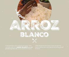 BG Holiday 2014, arroz blanco, Cuban recipes, rice, Cuban side, jasmine rice, Brunet-Garcia Advertising