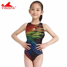 Cheap suit, Buy Quality suit coat sleeve length directly from China swimsuits for plus size juniors Suppliers: Yingfa swimwear swimsuit arena Girls swimsuits children racing competition kids swimming suits professional hot Kids Swimming, Swimming Suits, Beach Volleyball, One Piece Suit, Swimsuits, Children's Swimwear, Bathing Suits, Competition, Slim