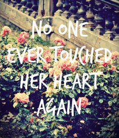 No one ever touched my heart again. No one wants a broken heart. They don't want something that's used and ruined and torn to shreds. Great Quotes, Quotes To Live By, Me Quotes, Touching Herself, How I Feel, Beautiful Words, Inspire Me, Wise Words, Favorite Quotes