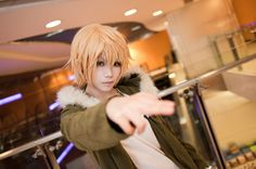 Yukine from Noragami cosplay || anime cosplay