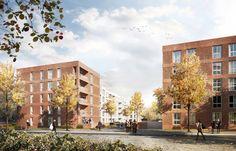 Bezirk Hamburg-Nord - Bauprojekte & Stadtteilplanung - Seite 5 - Deutsches Architektur-Forum