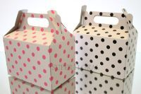 Party cake boxes - Super Floral Distributors - Decor, Floral accessories and Crafters accessories in Cape Town