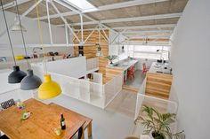 Wohntrends House Like Village von Koehler Architekten