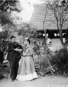 New Yorkers, Heres Your Chance To Visit Frida Kahlos Garden #NYBG
