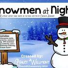 Snowmen at Night Activity Pack {Story... by iTeachELLementary | Teachers Pay Teachers