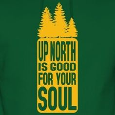 """Up North Is Good For The Soul - Michigan. """"Yooper,"""" """"Troll,"""" """"Fudgies,"""" and """"Townies,"""" are all ways to identify others native to the Mitten state. State Of Michigan, Northern Michigan, Lake Michigan, Wisconsin, Michigan Vacations, Michigan Travel, The Mitten State, Upper Peninsula, Your Soul"""