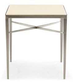 Bernhardt - Haven Square End Table - 346-111