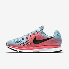 Nike Air Zoom Pegasus 34 Women s Running Shoe. Nike.com Nike Wide Shoes 0a1ab2bb52