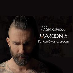 Maroon 5, Memories, Artists, Movie Posters, Fictional Characters, Memoirs, Souvenirs, Film Poster, Fantasy Characters