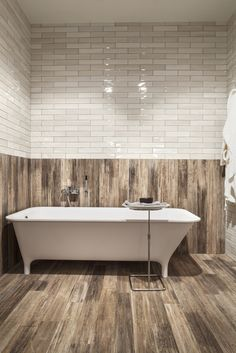 Porcelain stoneware wall tiles / flooring PICTART by CERAMICA SANT'AGOSTINO