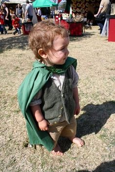 Child-Hobbit!  One day... this will be mine! @jltheisen88 Landry for Halloween? lol