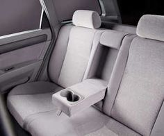 How to Clean Water Stains from Cloth Car Seats