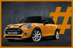 You ask. The New MINI answers. #asktheNEWMINI